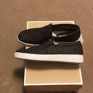 Michael Kors Shoes - Slip on shoes